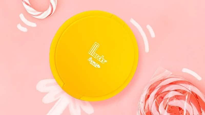 Bedak Padat yang Bagus dan Tahan Lama - Marcks Teen's Compact Powder