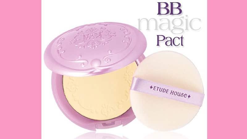 Etude BB Magic Pact