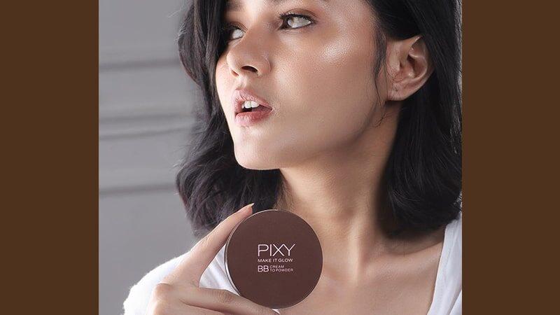 Merk Bedak yang Bikin Muka Glowing - Bedak Pixy