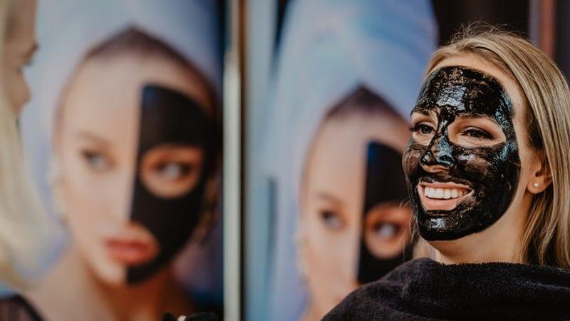 Masker Terbaik di Dunia - Face Mask