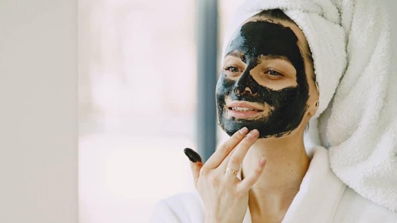 Masker untuk Menghilangkan Bekas Jerawat