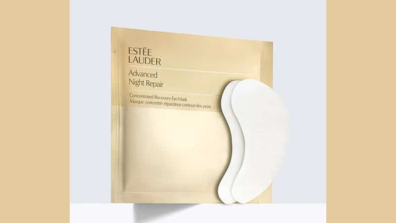 Masker Kantung Mata - Estee Lauder Concentrated Recovery Eye Mask