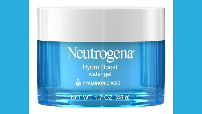 Pelembab untuk Kulit Kering dan Kusam - Neutrogena Hydro Boost Water Gel