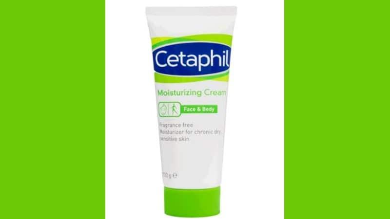 Pelembab Wajah untuk Kulit Sensitif - Cetaphil Moisturizing Cream