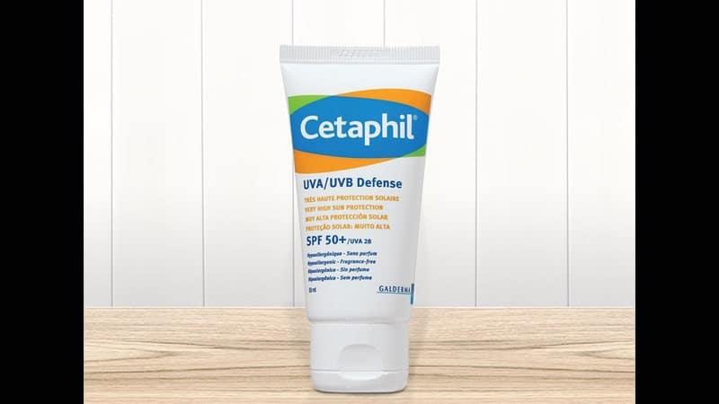 Cetaphil UVA/UVB Defense