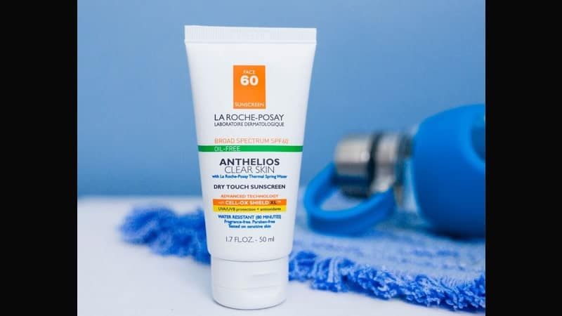 La Roche-Posay Anthelios Clear Skin Oil-Free Sunscreen