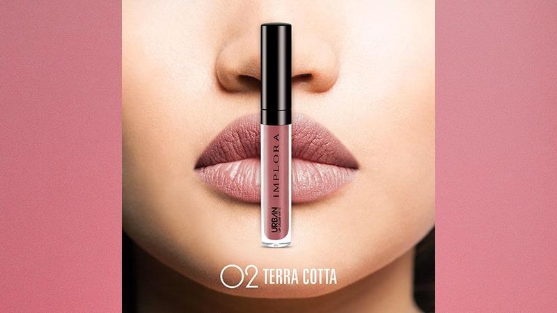 02 Terra Cotta
