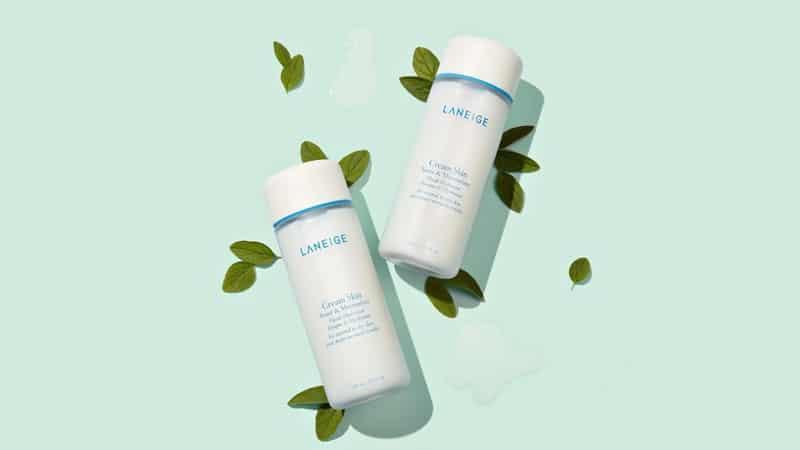 Laneige Cream Skin Toner & Moisturizer