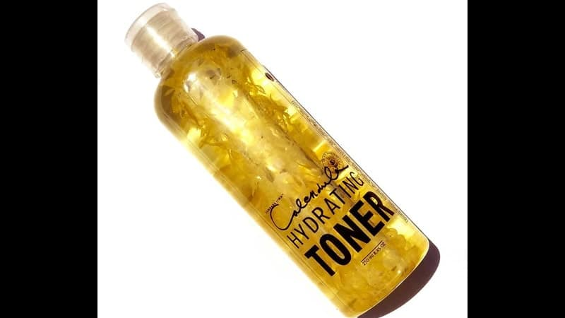 Sandara Jiwa Calendula Hydrating Toner