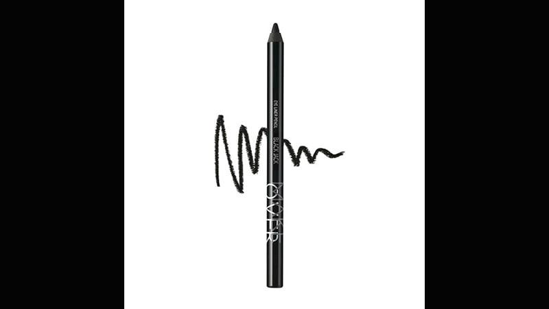 Rekomendasi Eyeliner yang Bagus - Make Over Eye Liner Pencil
