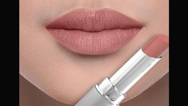 Intense Matte Lipstick 04 Mauve Mellow