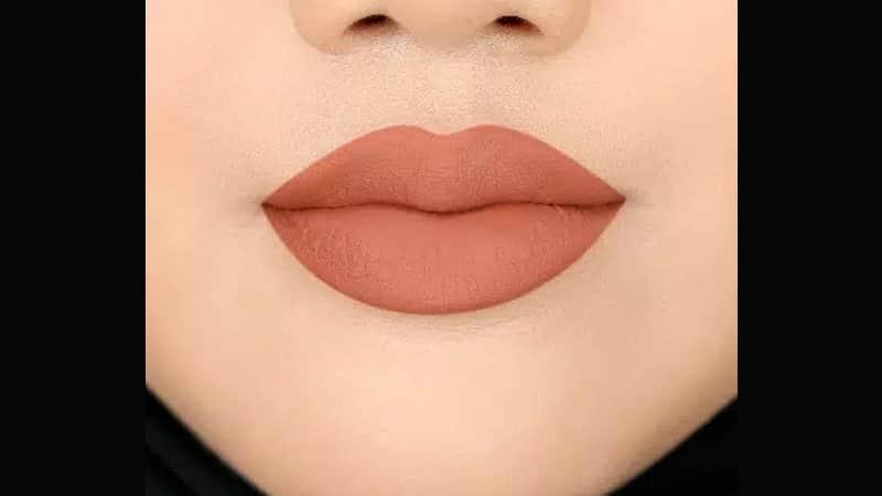 Colorfit Velvet Matte Lip Mousse 08 Brown Creator
