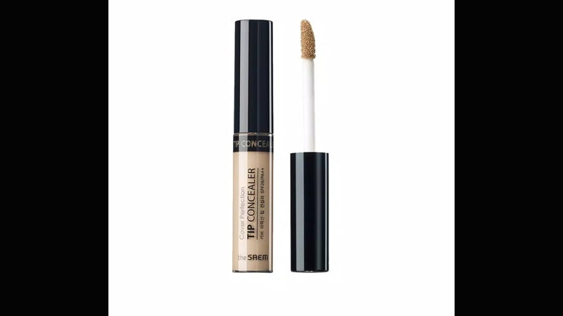 The Saem Cover Perfection Tip Conceal
