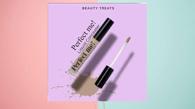 Concealer Murah di Bawah 30rb - Beauty Treats Perfect Me! Concealer