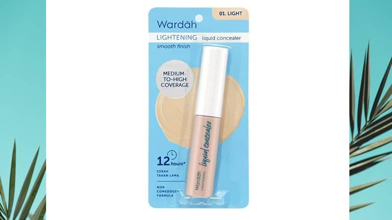 Wardah Lightening Liquid Concealer