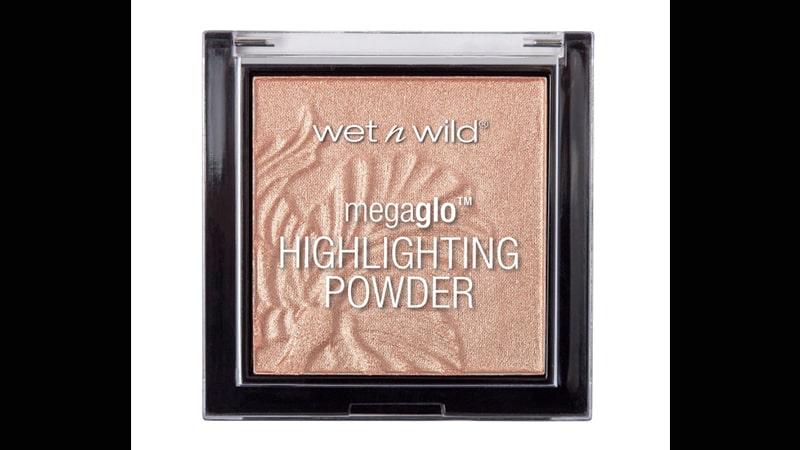 Merk Highlighter Terbaik yang Bagus - Wet N Wild Megaglo Highlighting Powder