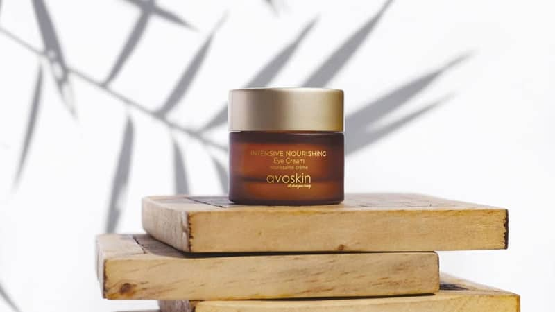 Eye Cream Lokal yang Bagus - Avoskin Intensive Nourishing Eye Cream