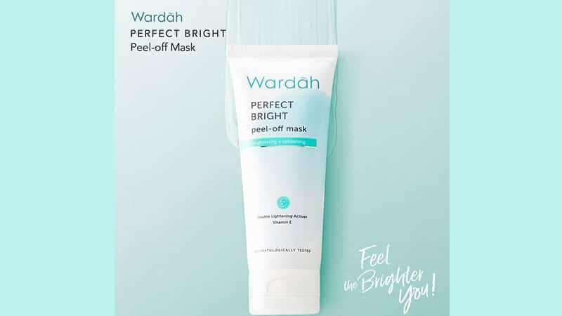 Perfect Bright Peel Off Mask