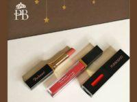 Warna-Warna Lipstik Purbasari - Purbasari Lipstick