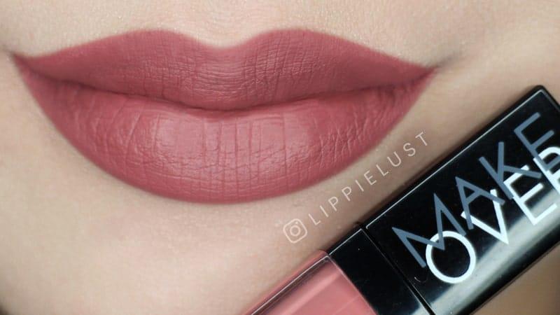Make Over Lip Cream Best Seller - Intense Matte Vanity