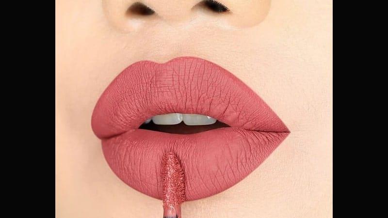 Make Over Lip Cream Best Seller - Powerstay Transferproof Matte No 1