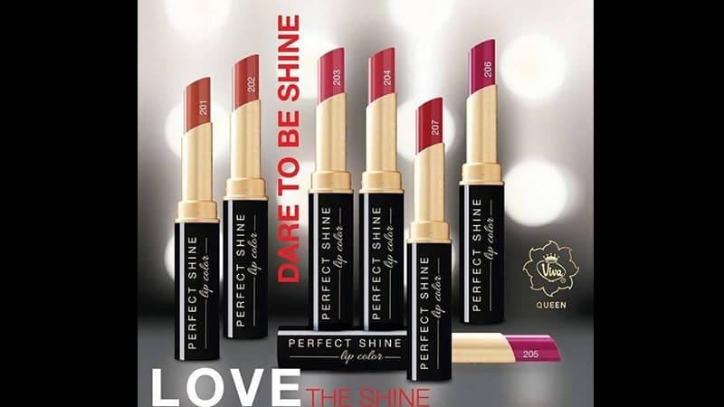 Perfect Shine Lip Color