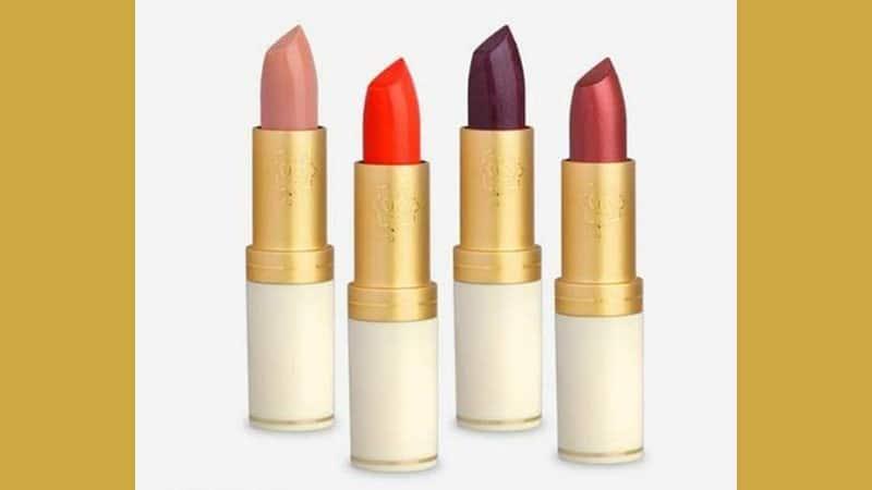 Warna Lipstik Viva - Lipstick Queen