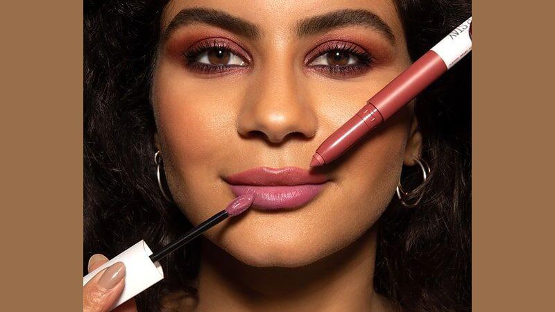 Rangkaian Produk Maybelline Lengkap dan Kegunaannya - Maybelline Lipstick