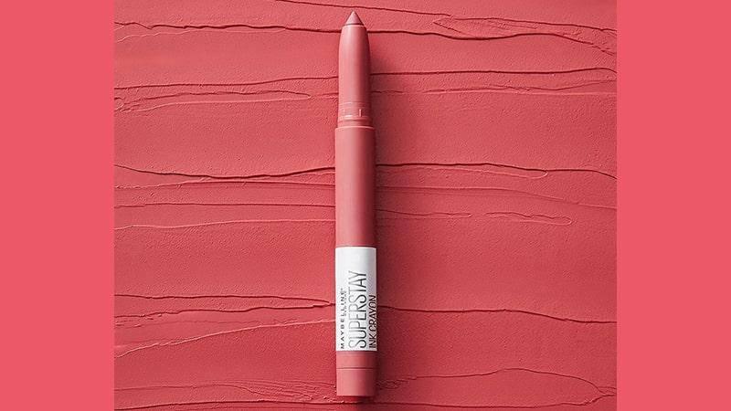 Macam-Macam Warna Lipstik Maybelline - Superstay Ink Crayon