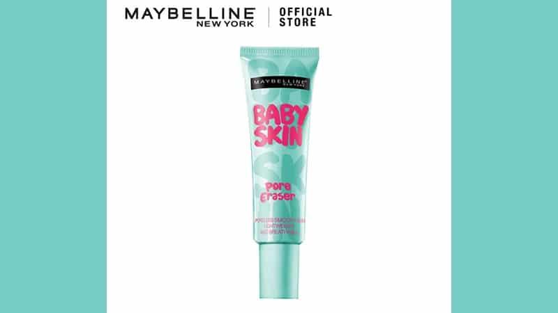 Maybelline Baby Skin Primer - Baby Skin Instant Pore Eraser