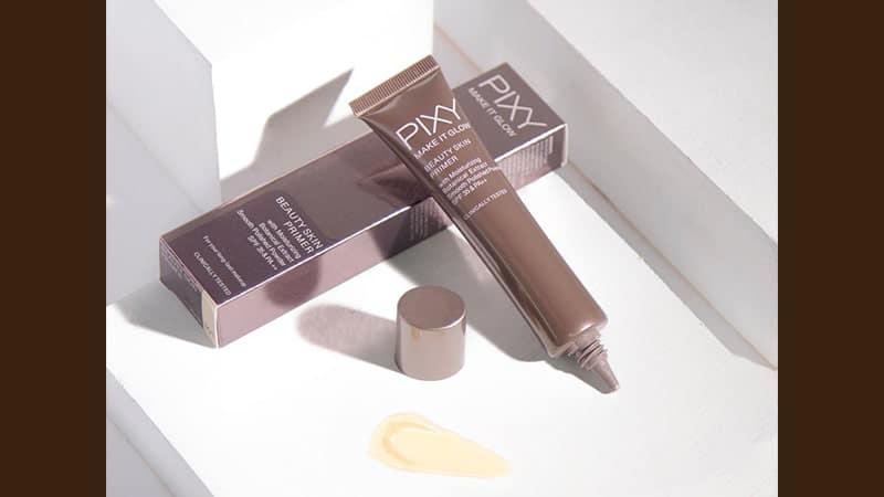 Produk Pixy Make It Glow - Beauty Skin Primer
