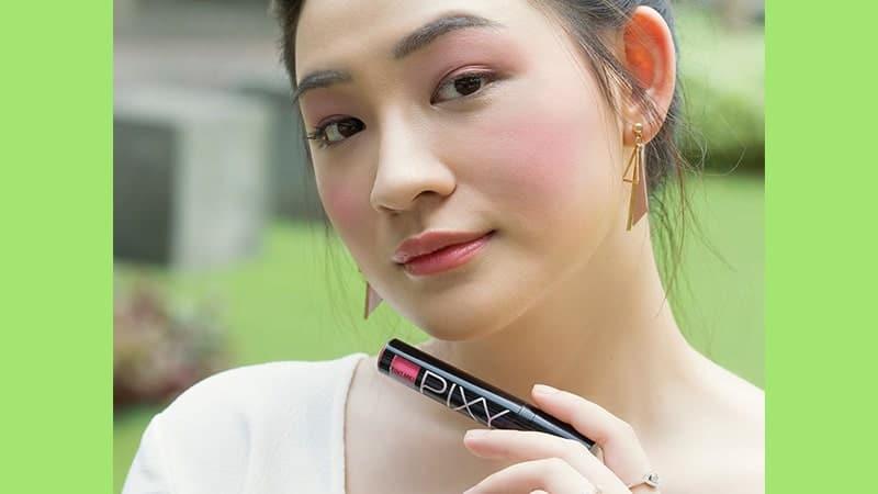 Warna Lip Tint Pixy - Tint Me