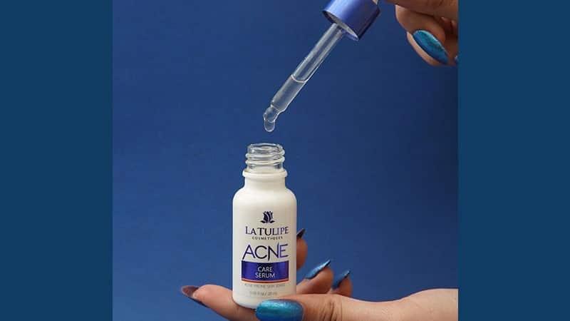 Acne Care Serum