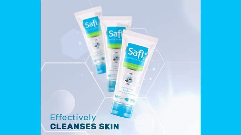 White Expert Purifying Cleanser