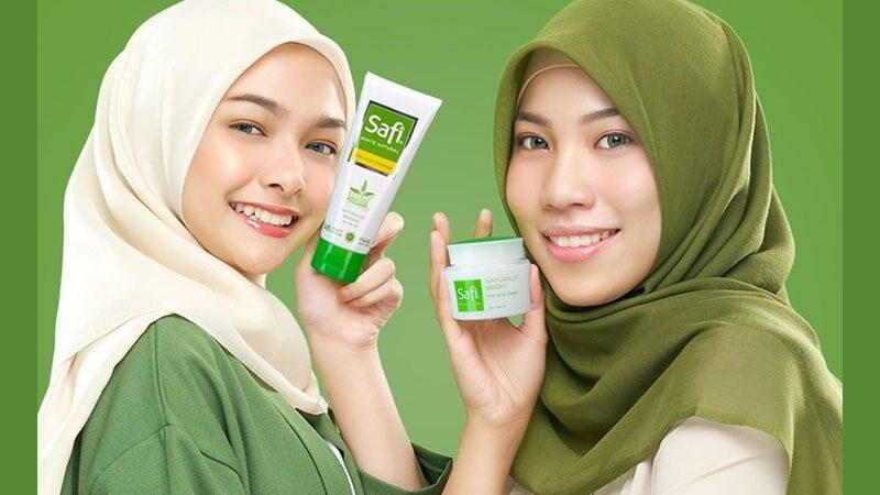 Safi Anti Acne Series - White Natural