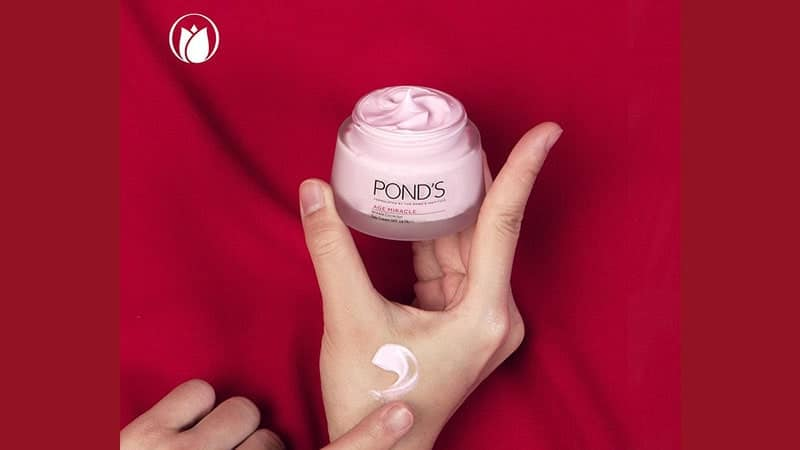 Ponds Cream - Pelembab