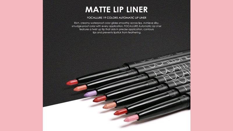 Produk Focallure dan Harganya - Lip Liner