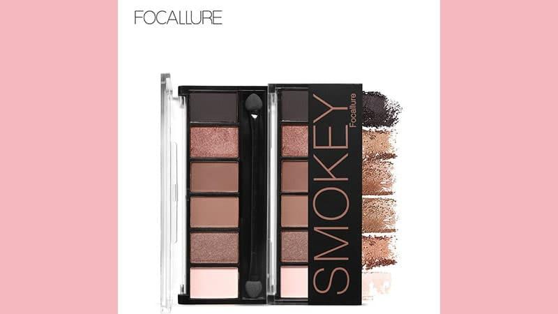 6 Warna Smokey