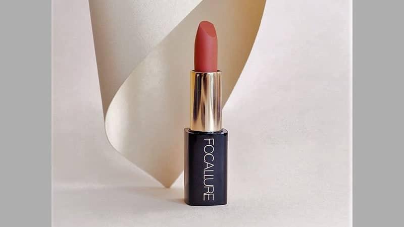 Harga Lipstik Focallure - Lacquer Lipstick