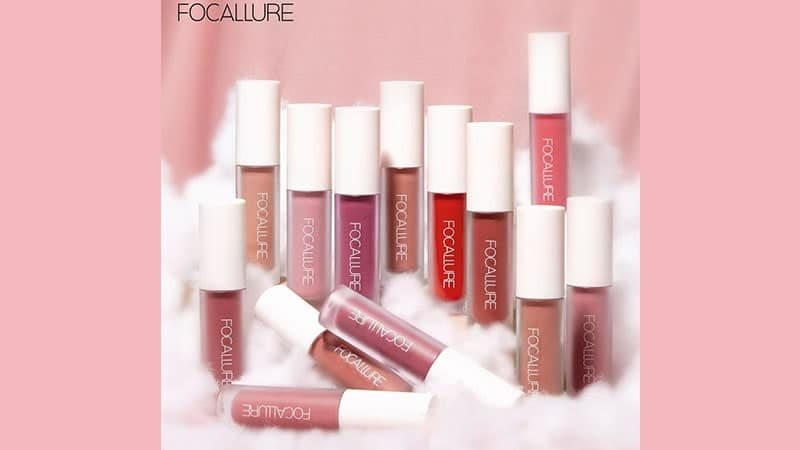 Staymax Matte Lip Ink