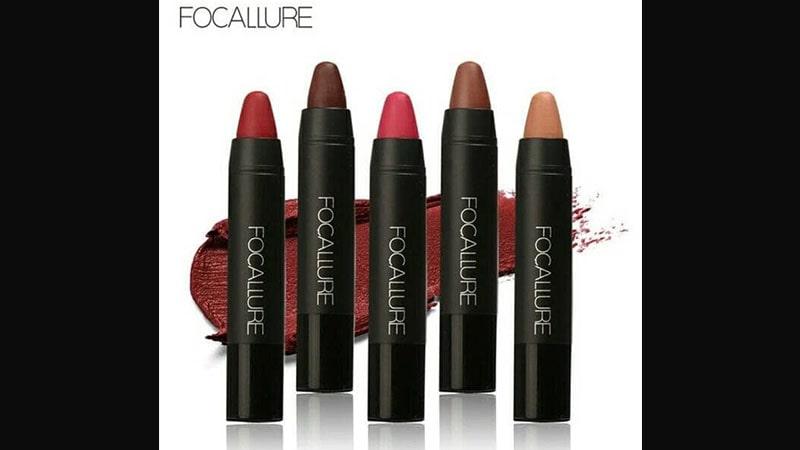 Lipstick Matte Dove Crayon