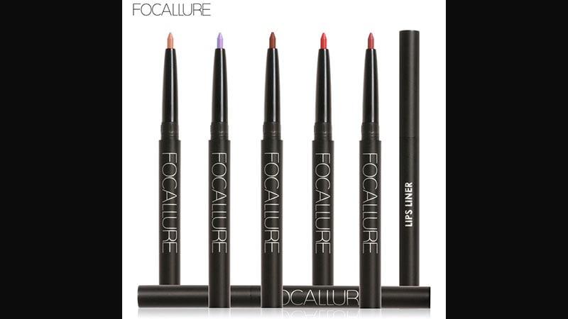 Harga Lipstik Focallure - Matte Lip Liner