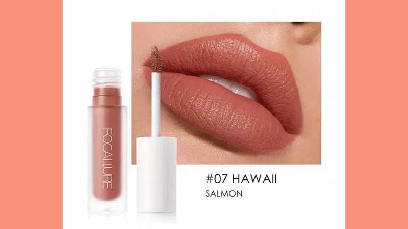 Staymax Matte Lip Ink 07 Hawaii