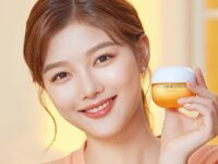 Macam-Macam Produk Laneige dan Fungsinya - Radiance C Cream
