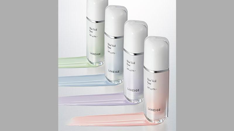 Skin Veil Luminizing Base
