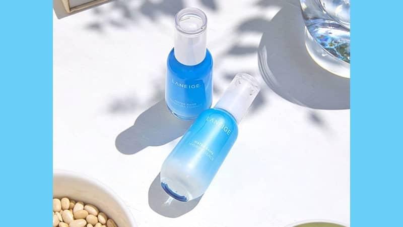 Harga Serum Laneige - Water Bank Essence