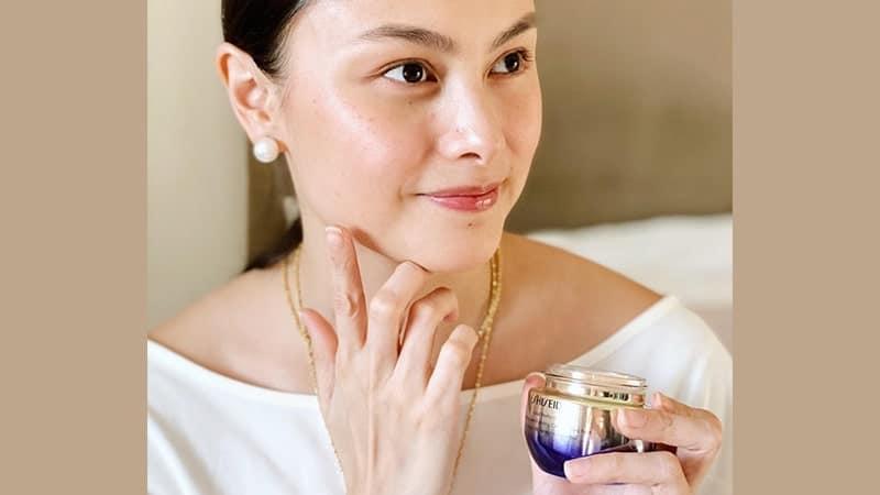 Produk Kecantikan dan Perawatan Wajah Shiseido - Skin Care