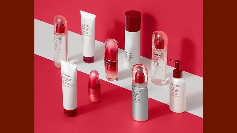 Produk Kecantikan dan Perawatan Wajah Shiseido - Ultimune