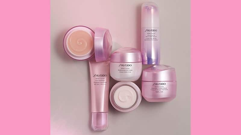 Produk Kecantikan dan Perawatan Wajah Shiseido - White Lucent
