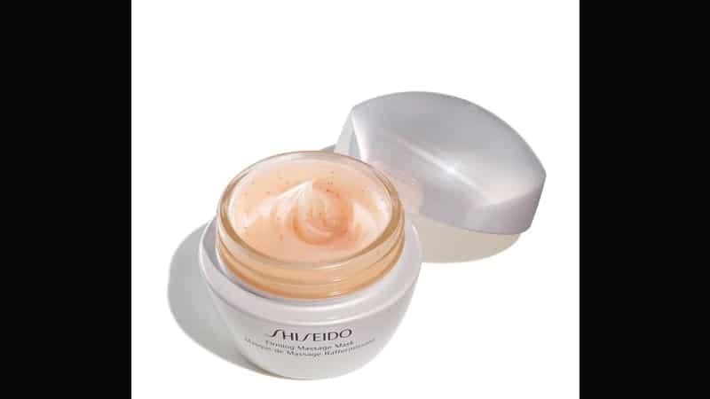 Shiseido Masker Wajah - Firming Massage Mask